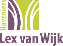 Lex van Wijk