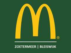 McDonald's sponsort Kids Run